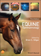 Equine Ophthalmology, 3rd Edition (1119047749) cover image