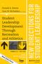 Student Leadership Development Through Recreation and Athletics, SL 147 (111914874X) cover image