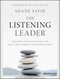The Listening Leader: Creating the Conditions for Equitable School Transformation (111918634X) cover image