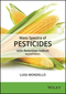 Mass Spectra of Pesticides with Retention Indices, 2nd Edition (111928404X) cover image
