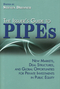 The Issuer's Guide to PIPEs: New Markets, Deal Structures, and Global Opportunities for Private Investments in Public Equity (157660344X) cover image