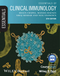 Essentials of Clinical Immunology, Includes Wiley E-Text, 6th Edition (1118472950) cover image