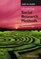 Introducing Social Research Methods: Essentials for Getting the Edge  (1118874250) cover image