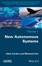 New Autonomous Systems (1848219350) cover image