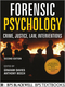 Forensic Psychology: Crime, Justice, Law, Interventions, 2nd Edition (1119991951) cover image