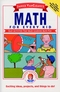 Janice VanCleave's Math for Every Kid: Easy Activities that Make Learning Math Fun (0471542652) cover image