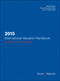 2015 International Valuation Handbook: A Guide to Cost of Capital (1119070252) cover image