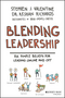 Blending Leadership: Six Simple Beliefs for Leading Online and Off  (1119222052) cover image