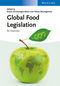 Global Food Legislation: An Overview (3527335552) cover image
