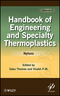 Handbook of Engineering and Specialty Thermoplastics, Volume 4: Nylons (0470639253) cover image