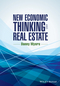 New Economic Thinking and Real Estate (1119048753) cover image