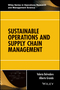 Sustainable Operations and Supply Chain Management (1119284953) cover image