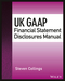 UK GAAP Financial Statement Disclosures Manual (1119132754) cover image