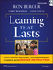 Learning That Lasts: Challenging, Engaging, and Empowering Students with Deeper Instruction, with DVD (1119253454) cover image