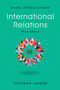 International Relations, 3rd Edition (1509508554) cover image