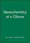 Stereochemistry at a Glance (0632053755) cover image