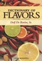 Dictionary of Flavors, 2nd Edition (0813821355) cover image