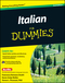 Italian For Dummies, 2nd Edition (1118004655) cover image