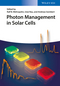 Photon Management in Solar Cells (3527411755) cover image