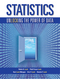 Statistics: Unlocking the Power of Data (EHEP002455) cover image