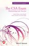 The CSA Exam: Maximising Your Success (EHEP003455) cover image