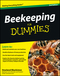 Beekeeping For Dummies, 2nd Edition (0470430656) cover image