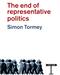 The End of Representative Politics (0745681956) cover image