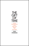 The Gift of Time: How Delegation Can Give you Space to Succeed (0857085956) cover image
