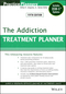 The Addiction Treatment Planner: Includes DSM-5 Updates, 5th Edition (1118414756) cover image