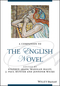 A Companion to the English Novel (1405194456) cover image