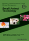 Blackwell's Five-Minute Veterinary Consult Clinical Companion: Small Animal Toxicology (0813819857) cover image