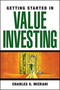 Getting Started in Value Investing  (1118045157) cover image