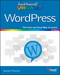 Teach Yourself VISUALLY WordPress, 3rd Edition (1119047757) cover image