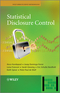 Statistical Disclosure Control (1119978157) cover image