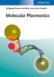 Molecular Plasmonics (3527327657) cover image