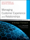 Managing Customer Experience and Relationships: A Strategic Framework, 3rd Edition (1119236258) cover image