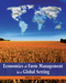 Economics of Farm Management in a Global Setting (EHEP001758) cover image