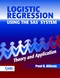 Logistic Regression Using the SAS System: Theory and Application (0471221759) cover image