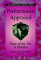 Performance Appraisal: State of the Art in Practice (0787909459) cover image