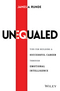 Unequaled: Tips for Building a Successful Career through Emotional Intelligence (1119081459) cover image