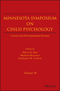 Minnesota Symposium on Child Psychology, Volume 38: Culture and Developmental Systems (1119247659) cover image