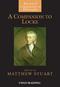 A Companion to Locke (1405178159) cover image