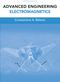 Advanced Engineering Electromagnetics, 2nd Edition (EHEP002059) cover image