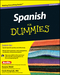 Spanish For Dummies, 2nd Edition (047087855X) cover image