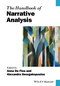 The Handbook of Narrative Analysis (111845815X) cover image