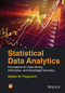 Statistical Data Analytics: Foundations for Data Mining, Informatics, and Knowledge Discovery (111861965X) cover image