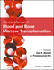 Clinical Manual of Blood and Bone Marrow Transplantation (111909545X) cover image