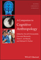 A Companion to Cognitive Anthropology (111911165X) cover image