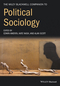 The Wiley-Blackwell Companion to Political Sociology (111925065X) cover image