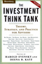 The Investment Think Tank: Theory, Strategy, and Practice for Advisers (157660165X) cover image